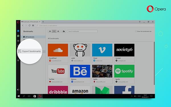 Opera 47 Released - Cross-Browser Testing Blog